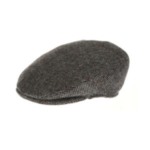 vintage irish tweed cap