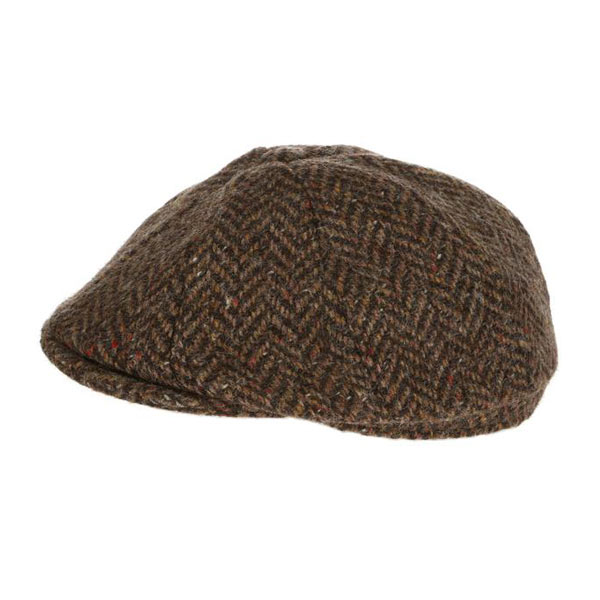 Plain Tweed Newsboy Cap - Irish Handmade Gifts 501465484ed