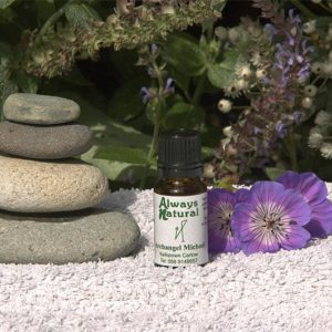 aromatherapy archangel michael oil essential oil