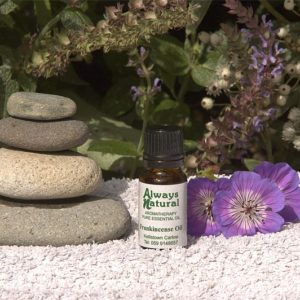 francinsense essential oil