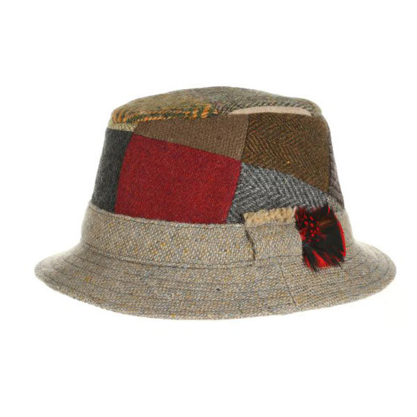 irish-tweed-patchwork-hat