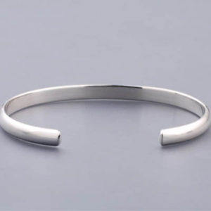 Newgrange Slim Style Bangle
