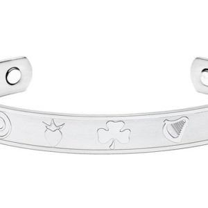 Celtic Mystery Magnetic Bangle