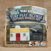 irish turf cottage in box