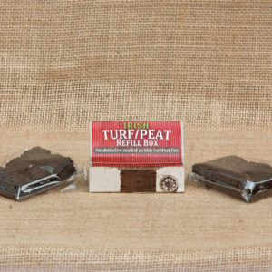 irish turf peat refill box contents