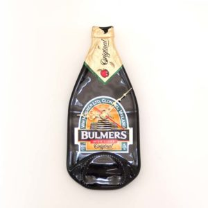 bulmers bottle clock
