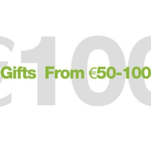 Gifts From €50-100