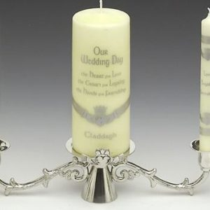 Wedding Candlestick